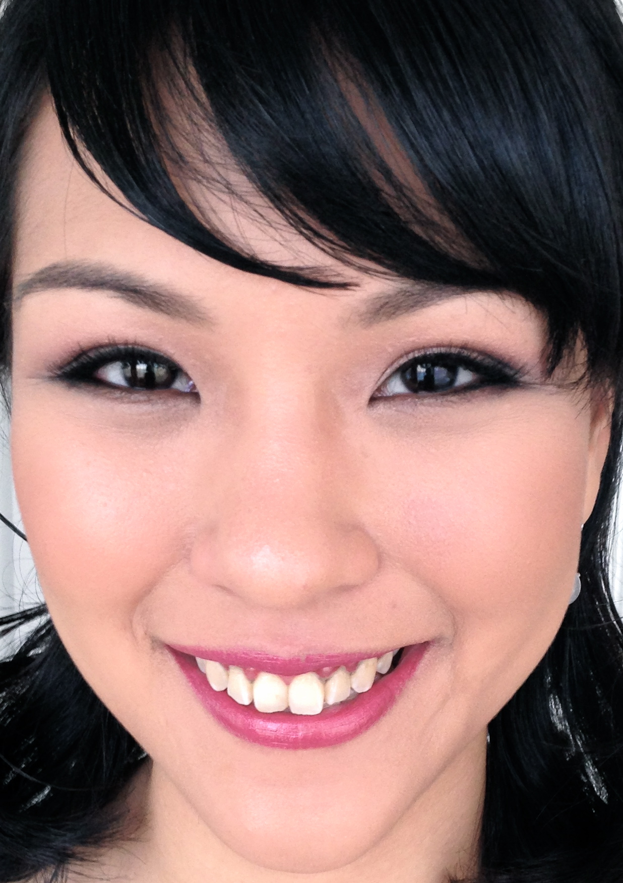 Asian Mijung Asian Wedding Makeup Sydney